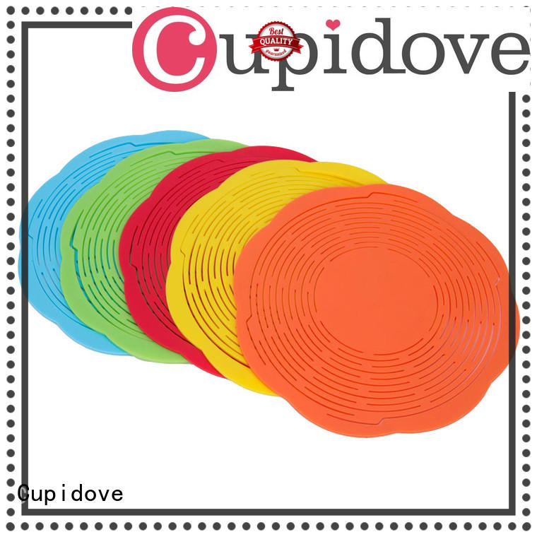 Cupidove silicone drinking straws directly sale for foods