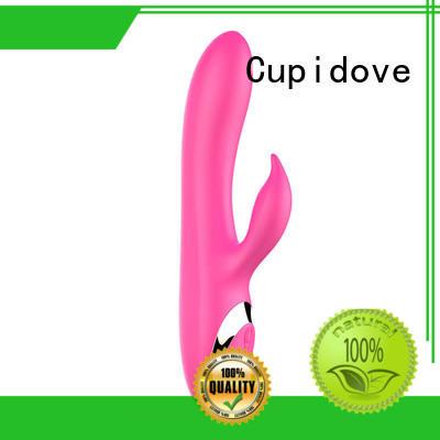 Cupidove best rabbit vibrator manufacturer for women