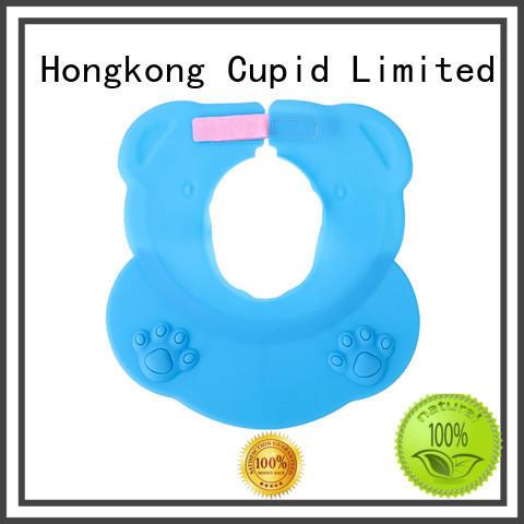 Cupidove waterproof silicone baby feeder manufacturer for children