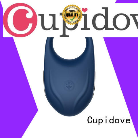 Cupidove smooth surface penis rings directly sale for men
