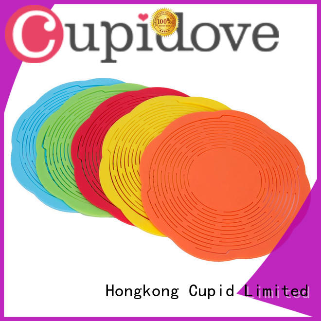 Cupidove portable silicone straw manufacturer for foods
