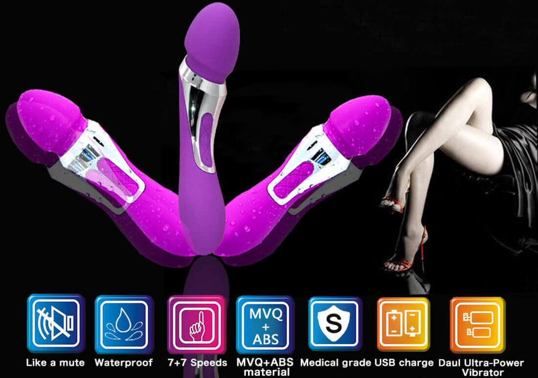 Cupidove electric vibrator wholesale for women-1