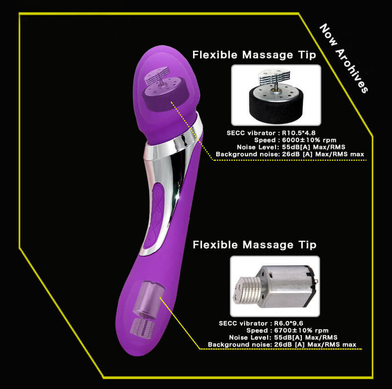 Cupidove electric vibrator wholesale for women