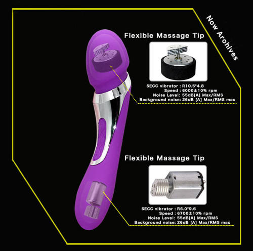 Cupidove vibrating dildo factory price for women
