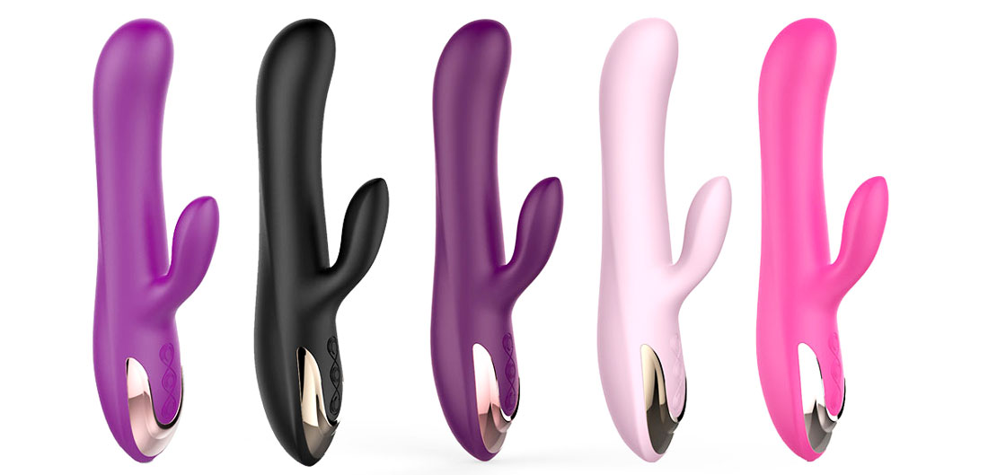 Cupidove powerful female sex toys supplier for couples-1