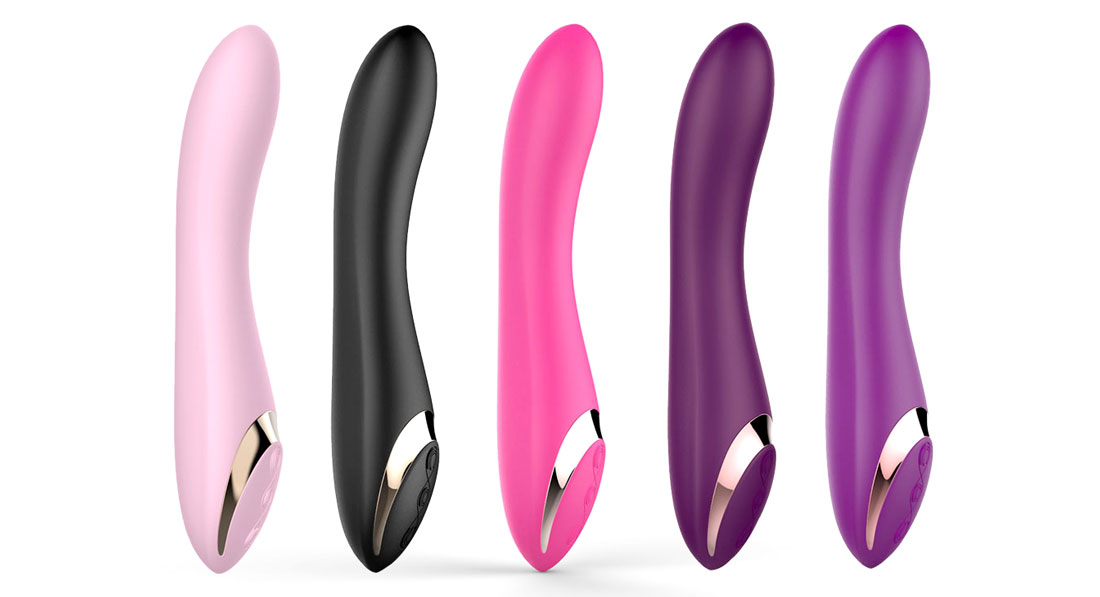 innovative electric vibrator factory price for couples-1