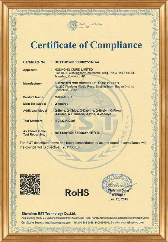 ROHS-Q-series