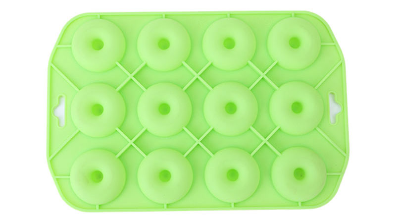 Cupidove embossed silicone cake molds directly sale Oven-1