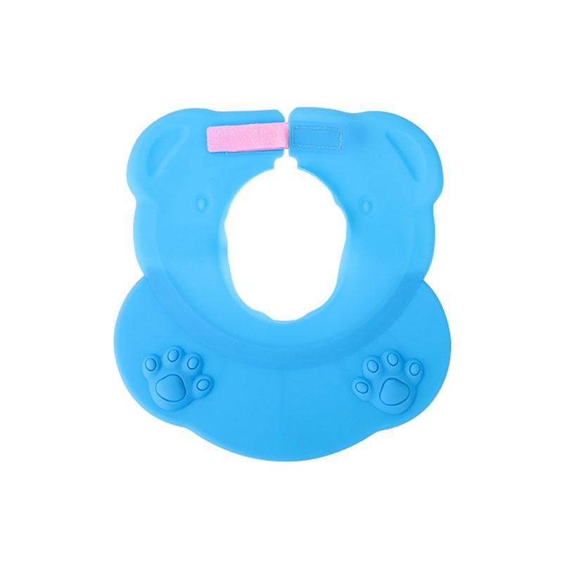 FDA approved silicone waterproof Feeding Bib