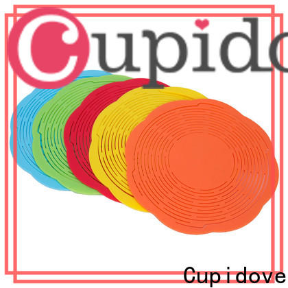 Cupidove silicone drinking straws directly sale for kids