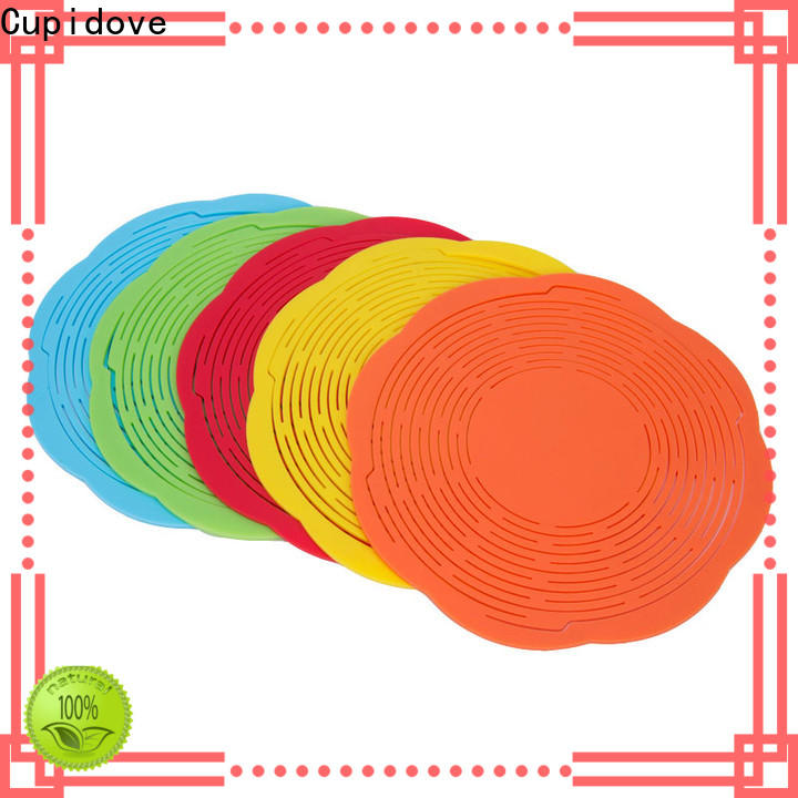 Cupidove large capacity custom silicone wristbands manufacturer for foods