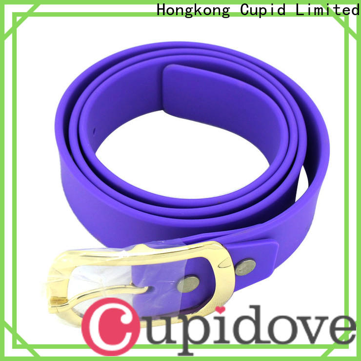 Cupidove portable silicone wrist band directly sale for kids