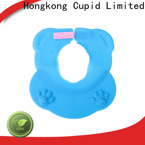 Cupidove healthy best silicone baby bibs supplier for children