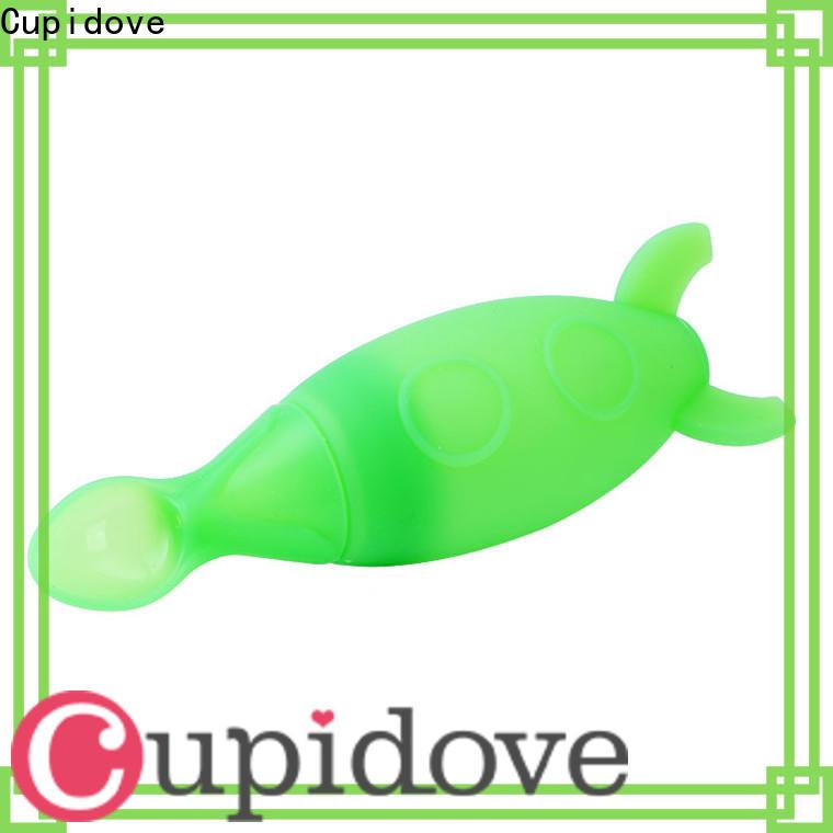 waterproof silicone bib supplier for children