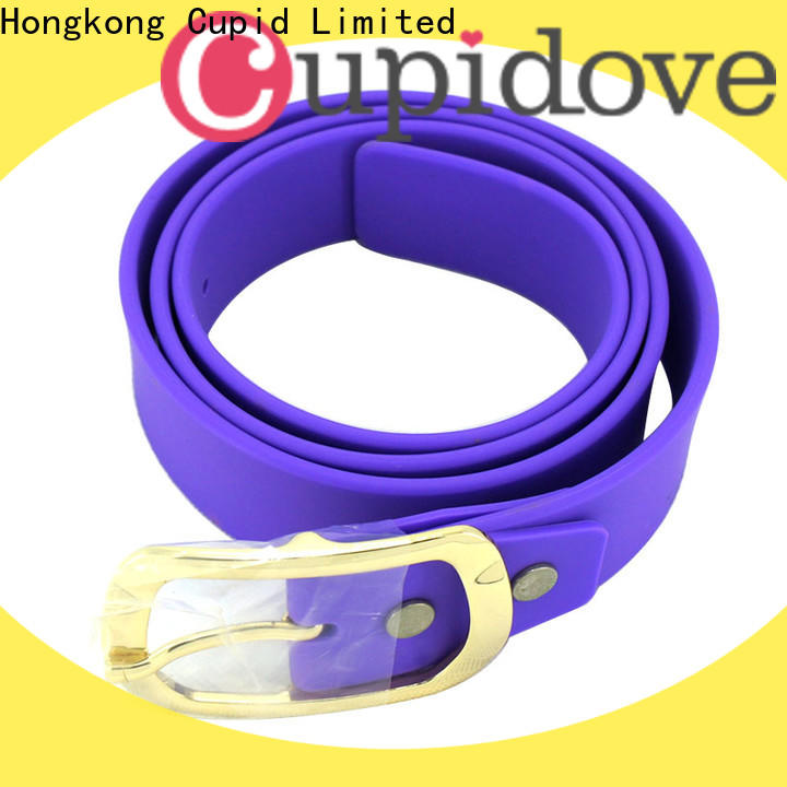 Cupidove custom silicone wristbands directly sale for foods
