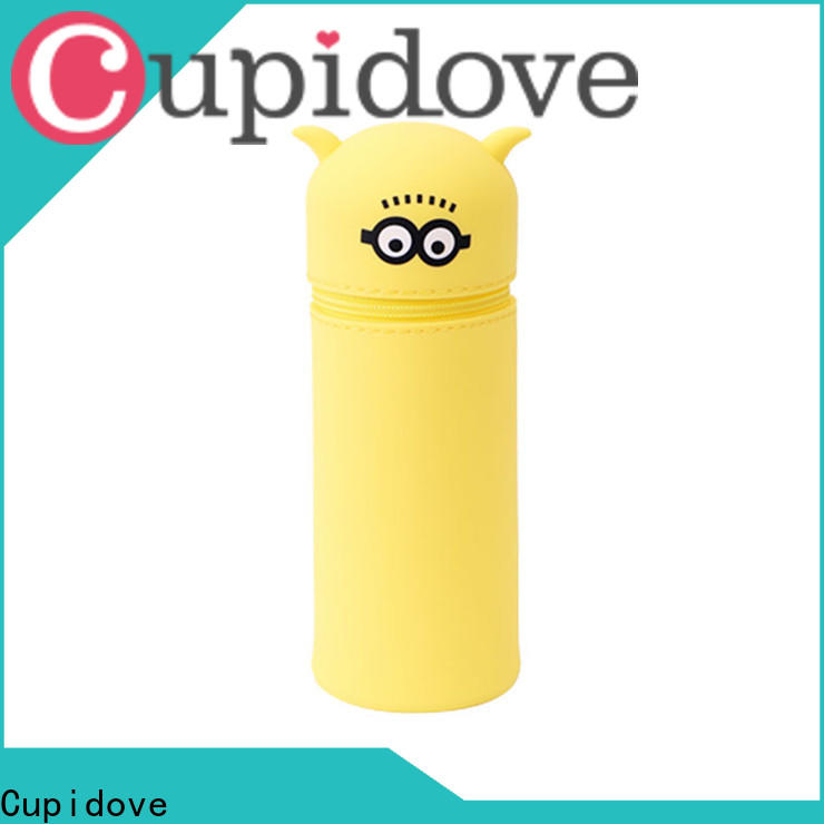 Cupidove silicone straw supplier for foods