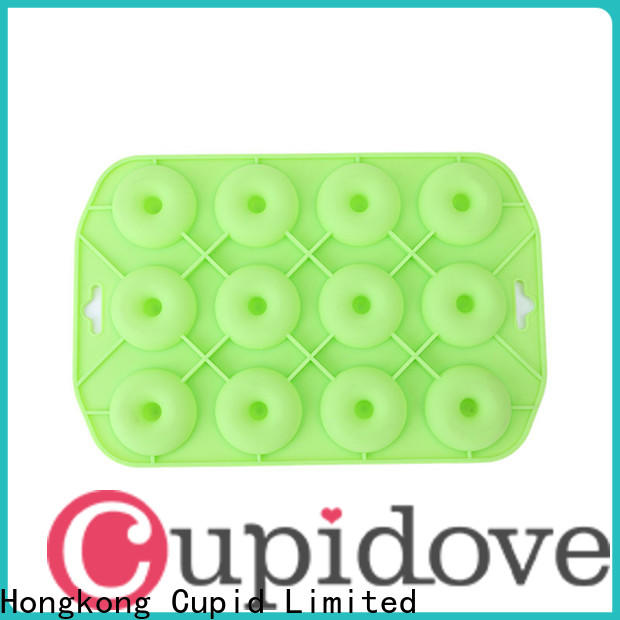 Cupidove high quality silicone mold making wholesale Microwave