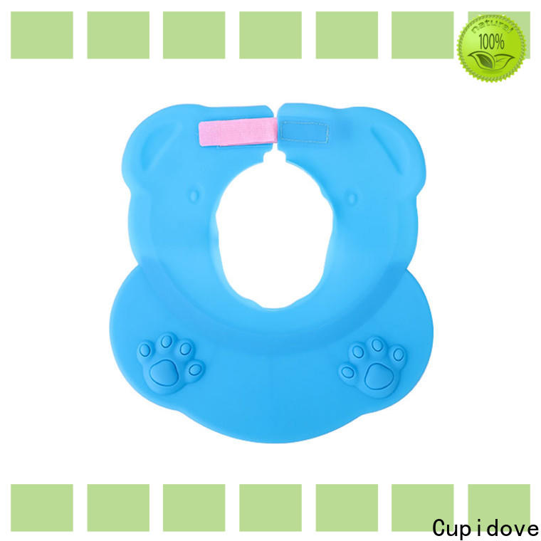 healthy silicone baby bibs manufacturer for feeding