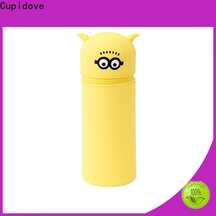 Cupidove food grade silicone drinking straws customized for dinner