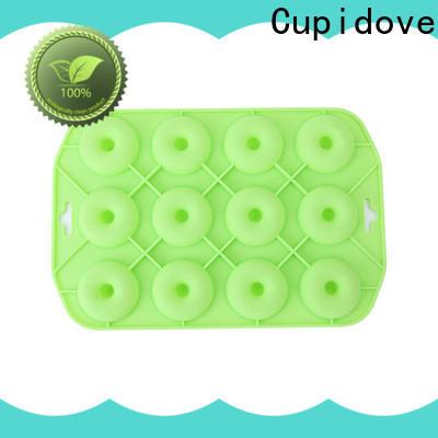 Cupidove silicone cake molds directly sale Dishwasher
