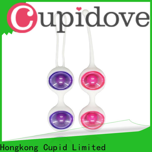 Cupidove waterproof electric vibrator manufacturer for men