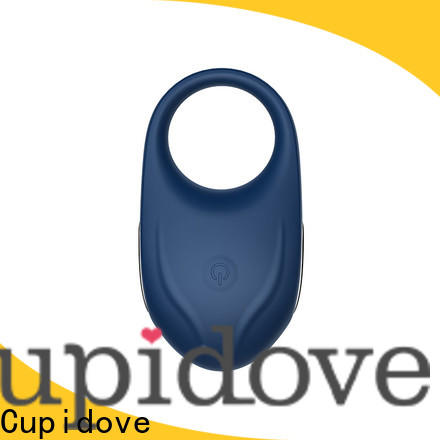 Cupidove vibrating best male sex toys customized for men