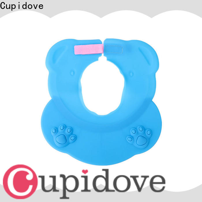 Cupidove silicone baby bibs supplier for children