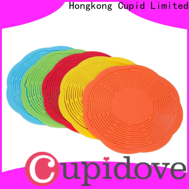 Cupidove large capacity custom silicone wristbands factory for foods