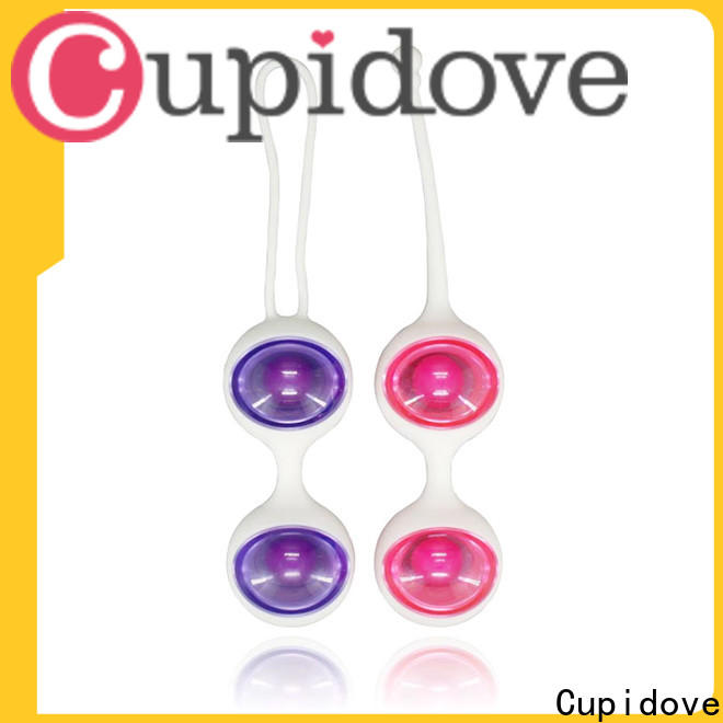 Cupidove vibrator sex supplier for couples