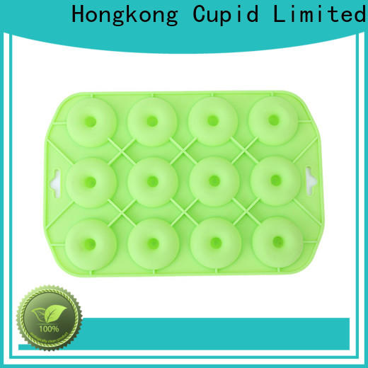 Cupidove silicone cupcake molds supplier Microwave