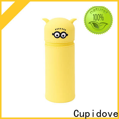 Cupidove silicone drinking straws factory for foods
