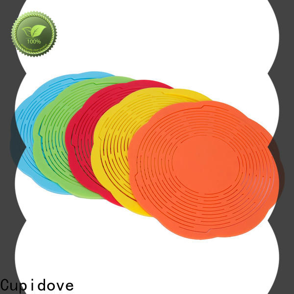 Cupidove large capacity silicone wrist band factory for dinner