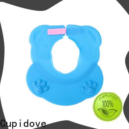 food grade rubber baby bibs manufacturer for feeding