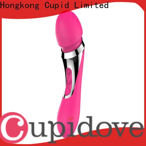 Cupidove waterproof best rabbit vibrator supplier for couples