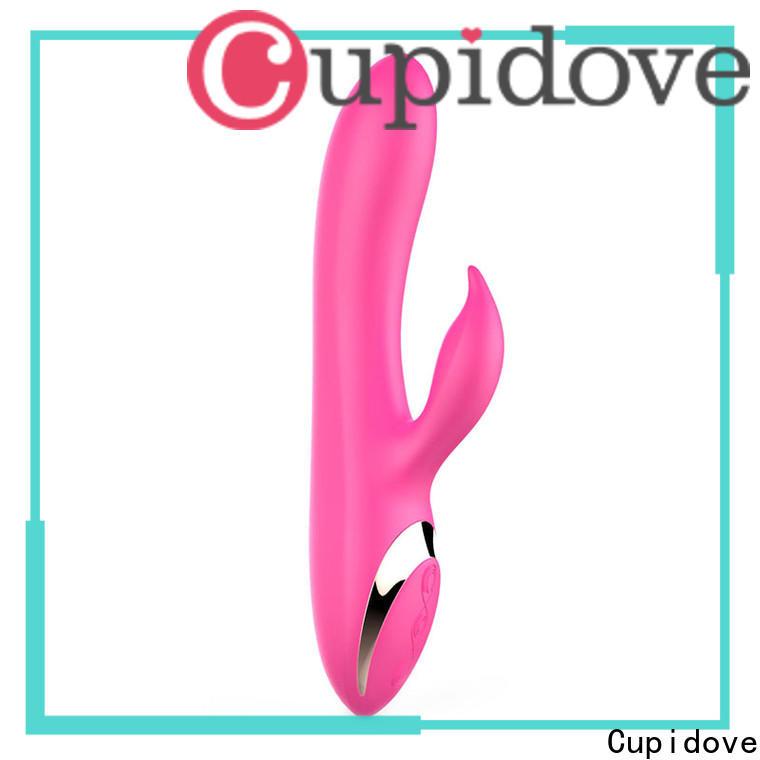 Cupidove soft best rabbit vibrator wholesale for women