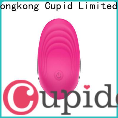 Cupidove powerful g-spot vibrator customized for women