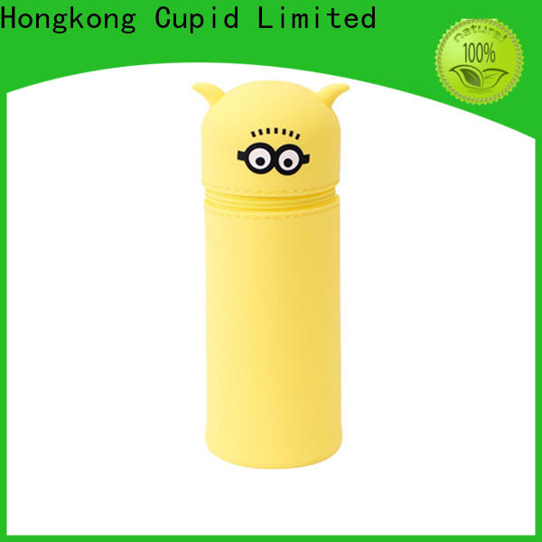 Cupidove silicone drinking straws supplier for kids