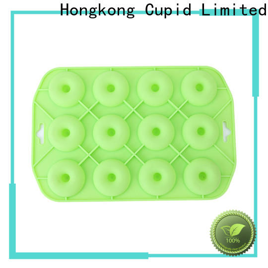 Cupidove durable silicone mold making manufacturer baking