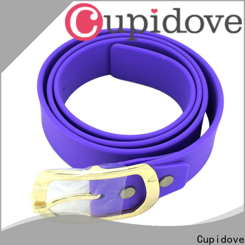 Cupidove silicone wrist band directly sale for dinner