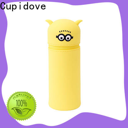 Cupidove large capacity silicone straw factory for foods