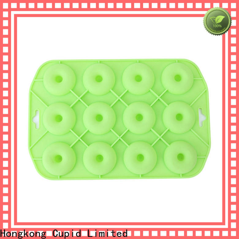 embossed silicone baking molds directly sale baking