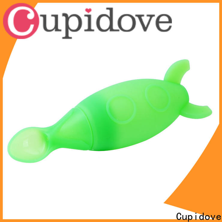 Cupidove rubber baby bibs directly sale for children