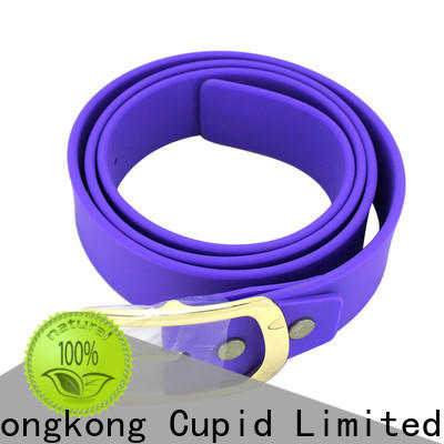 eco-friendly custom silicone wristbands supplier for foods