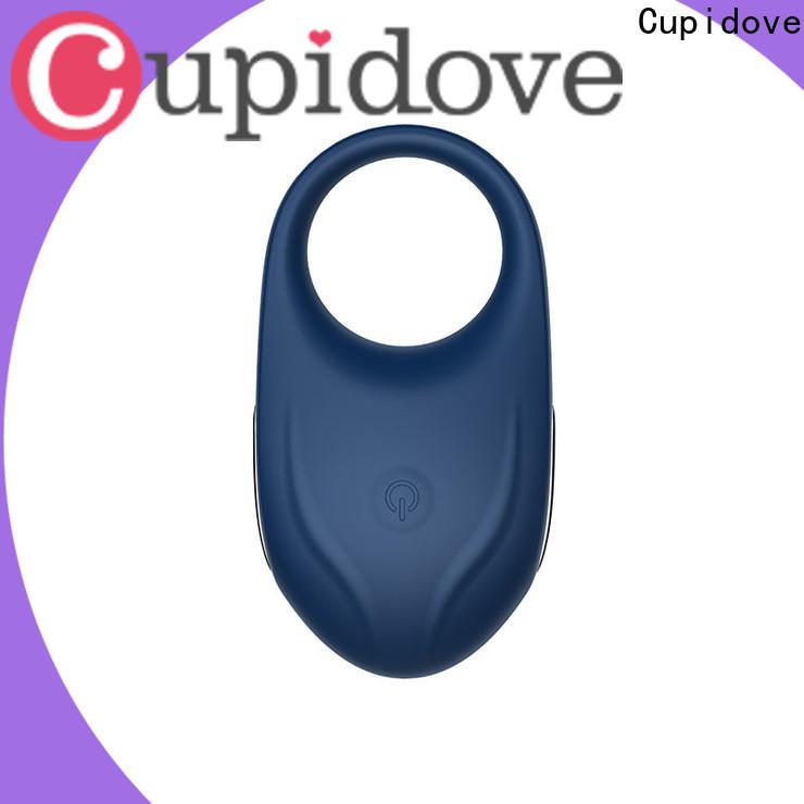 Cupidove vibrator for men customized for men