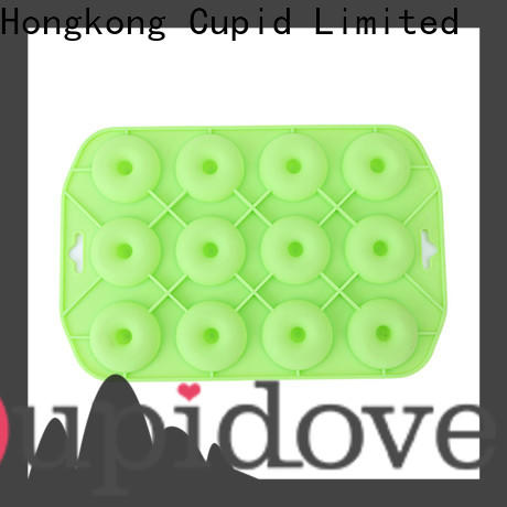 Cupidove embossed silicone cake molds directly sale Oven