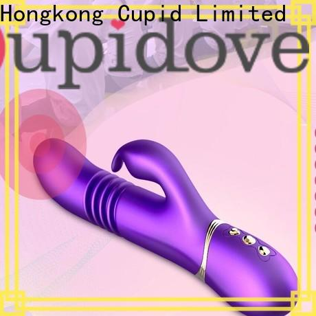 Cupidove quiet best sex toys factory price for couples