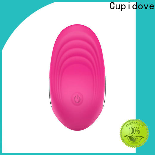 Cupidove smooth fun sex toys customized for couples