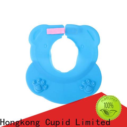 high quality silicone bib directly sale for feeding