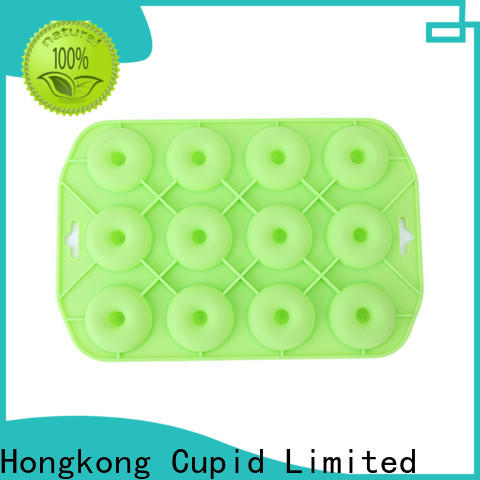 Cupidove high quality silicone molds wholesale baking