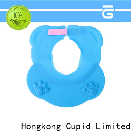 Cupidove rubber baby bibs manufacturer for feeding